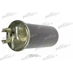 Фильтр топливный AUDI: A6 04-, A6 Allroad 06-, A6 Avant 05- (PATRON) PF3168