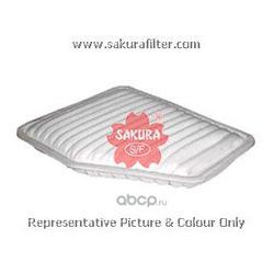 Фильтр воздушный (Sakura) A1190