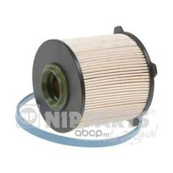 Топливный фильтр (Nipparts) N1330909