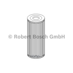 Масляный фильтр (Bosch) 1457429142