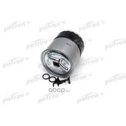 Фильтр топливный JEEP: COMMANDER 06-, GRAND CHEROKEE III 05-, MERCEDES-BENZ: A-CLASS 04-, B-CLASS 05-, C CLASS 07-, C CLASS T-Model 07-, C-CLASS 00-, C-CLASS T-Mo (PATRON) PF3164