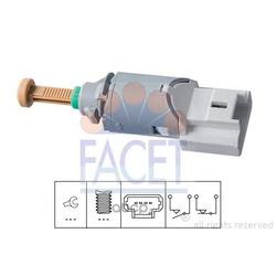 Выключатель фонаря сигнала торможения (Facet) 71227