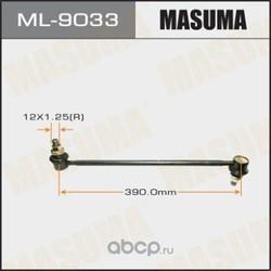 Стойка (линк) стабилизатора (Masuma) ML9033