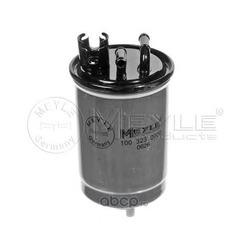 Топливный фильтр (Meyle) 1003230000