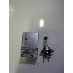 Лампочка галогенная 12V-55W H7 (VAG) N10320101