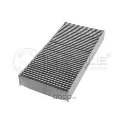 Фильтр, воздух во внутренном пространстве (Meyle) 40123200003