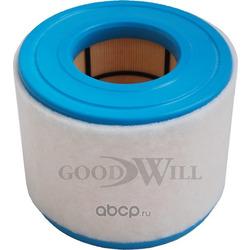 Фильтр воздушный (Goodwill) AG361