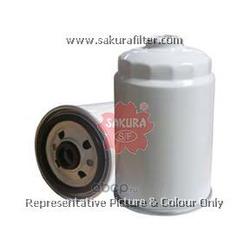 Фильтр топливный (Sakura) FC19070