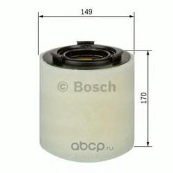 Воздушный фильтр (Bosch) F026400391
