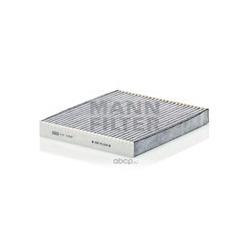 Фильтр, воздух во внутренном пространстве (MANN-FILTER) CUK2362