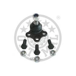 Опора шаровая, передняя нижняя (Optimal) G31003
