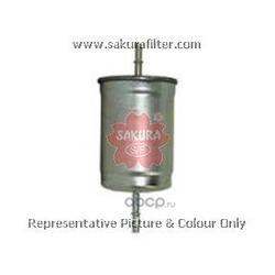 Фильтр топливный (Sakura) FS2402