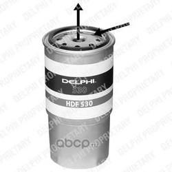 Топливный фильтр (Delphi) HDF530