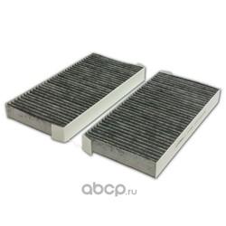 Фильтр салонный угольный (Fortech) FS085C