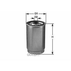 Топливный фильтр (Clean filters) DN877