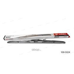 Щетка стеклоочистителя гибридная Excellence (Ween) 1005024