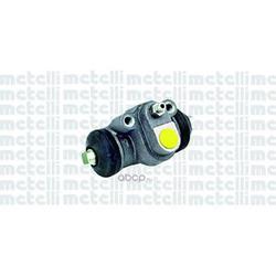 Колесный тормозной цилиндр (Metelli) 041002