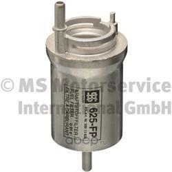 Топливный фильтр (Ks) 50013625