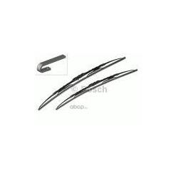 Щетка стеклоочистителя (Bosch) 3397118801