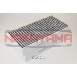 Фильтр салона угольный к-кт MB GL-CLASS 06-, M-CLA (NAKAYAMA) FC330NY
