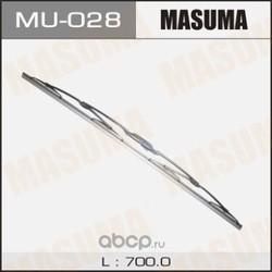 Щетка стеклоочистителя (Masuma) MU028