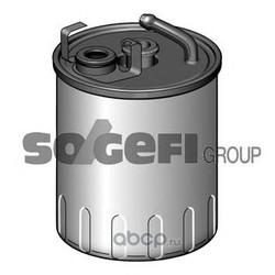 Топливный фильтр (PURFLUX) CS484
