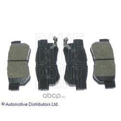 Задние тормозные колодки (Hyundai-KIA) 583022GA00
