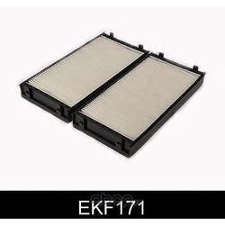 Фильтр, воздух во внутреннем пространстве (Comline) EKF171
