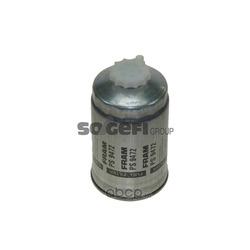 Фильтр топливный FRAM (Fram) PS9472