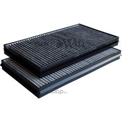 Фильтр салона угольный (Goodwill) AG3072KCFC