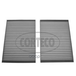 Фильтр салона (Corteco) 80001491