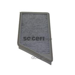 Фильтр салонный (угольный) FRAM (Fram) CFA9071