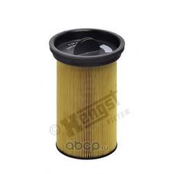 Топливный фильтр (Hengst) E58KP