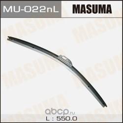 Щетка стеклоочистителя (Masuma) MU022NL