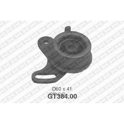 Натяжной ролик, ремень ГРМ (NTN-SNR) GT38400