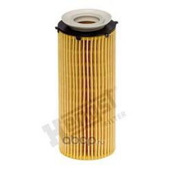 Масляный фильтр (Hengst) E125HD209