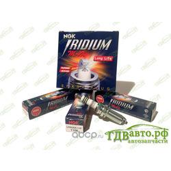 Свеча зажигания 1108 (NGK) LFR5AIX11P