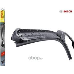 Щетка бескаркасная, крючок, 650мм (Bosch) 3397008539
