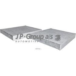 Фильтр, воздух во внутренном пространстве (JP Group) 1428100910