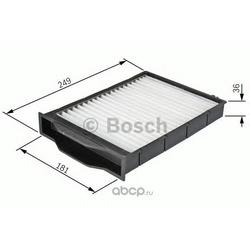 Фильтр салона (Bosch) 1987432093