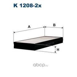 Фильтр салонный Filtron (Filtron) K12082X