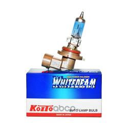 Лампа высокотемпературная Koito Whitebeam (KOITO) 0757W