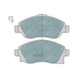 Колодки торм.FR (SCT) SP320
