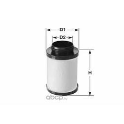 Топливный фильтр (Clean filters) MG1677