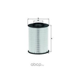 Фильтр воздушный (Mahle/Knecht) LX17803