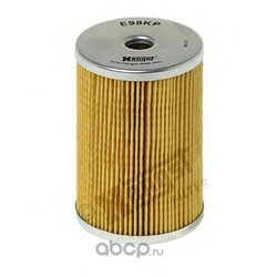 Топливный фильтр (Hengst) E98KP