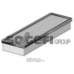 Воздушный фильтр (PURFLUX) A1214