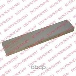 Фильтр салона угольный (Delphi) TSP0325011C