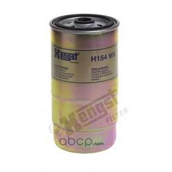 Топливный фильтр (Hengst) H154WK