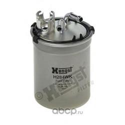 Топливный фильтр (Hengst) H284WK